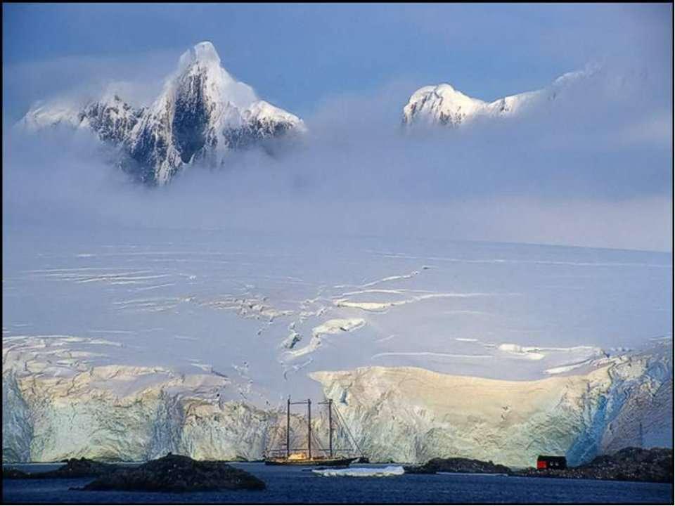 Скач бесп фото антарктида