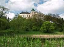 Інтер'єр замку