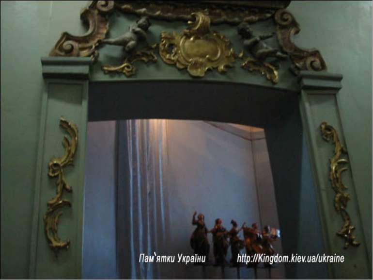 Золочівський замок, збудований назразок цитаделі, зберігся досьогодні майже...