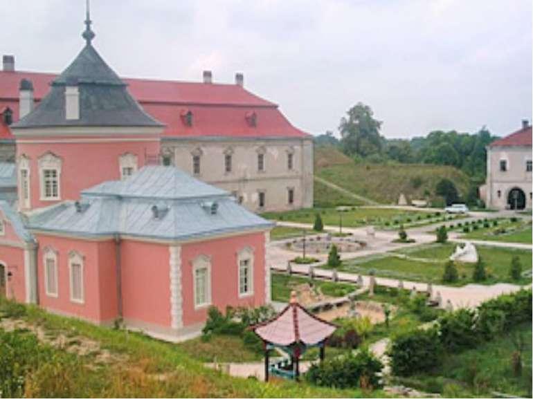 Масандрівський палац-музей