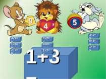 4+0=4 3+2=5 3+2= 4+5=9 4+5= 1+8= 1+8=9 2+2= 2+2=4 0+5= 0+5=5 1+4= 1+4=5 4+0= ...