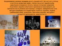 Асортимент скляних товарів досить динамічний і змінюється у зв'язку з постійн...