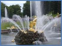 Струмінь води, який витікає під тиском або б'є вгору.