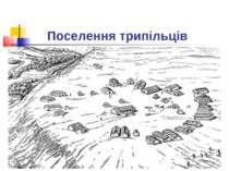 Поселення трипільців