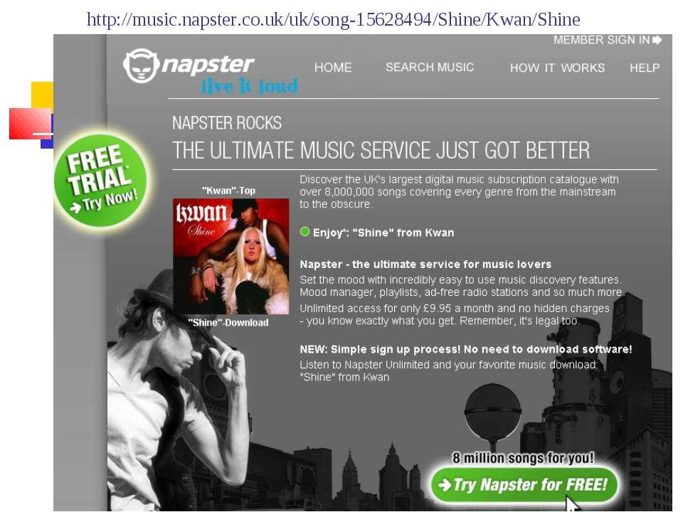 http://music.napster.co.uk/uk/song-15628494/Shine/Kwan/Shine