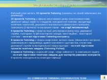 * Статус проектів Twinning в Україні Робочий план містить 33 проектів Twinnin...