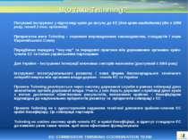 * Що таке Twinning? Потужний інструмент у підготовці країн до вступу до ЄС (д...