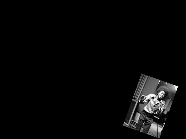 Перші кроки до Зірок У 1964 році у віці чотирьох років Майкл увійшов як співа...