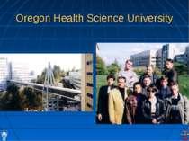 Oregon Health Science University