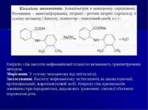 Натрієву сіль кислоти мефенамінової кількісно визначають гравіметричним метод...