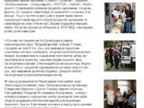 """Голова спілки """"Союз Чорнобиль України"""" міста Дніпропетровська - Олександр Вол..."""