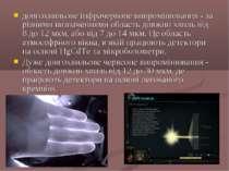 довгохвильове інфрачервоне випромінювання - за різними визначеннями область д...
