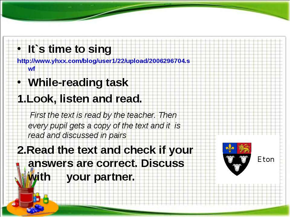 It`s time to sing http://www.yhxx.com/blog/user1/22/upload/2006296704.swf Whi...