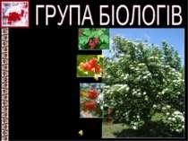 Калина – це кущ або невелике дерево заввишки до 5 метрів. Росте у лісах, чага...