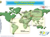 AFRICA-LAC INTEGRATED NETWORK S&E ASIA INTEGRATED NETWORK Senegal Mauritania ...