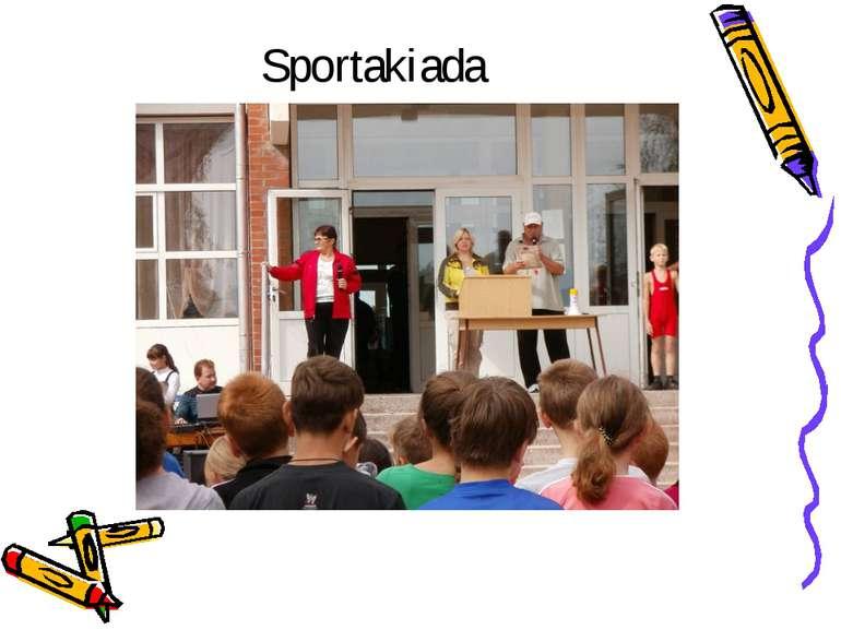 Sportakiada