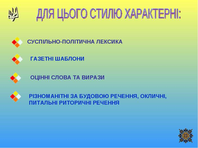 СУСПІЛЬНО-ПОЛІТИЧНА ЛЕКСИКА ГАЗЕТНІ ШАБЛОНИ ОЦІННІ СЛОВА ТА ВИРАЗИ РІЗНОМАНІТ...