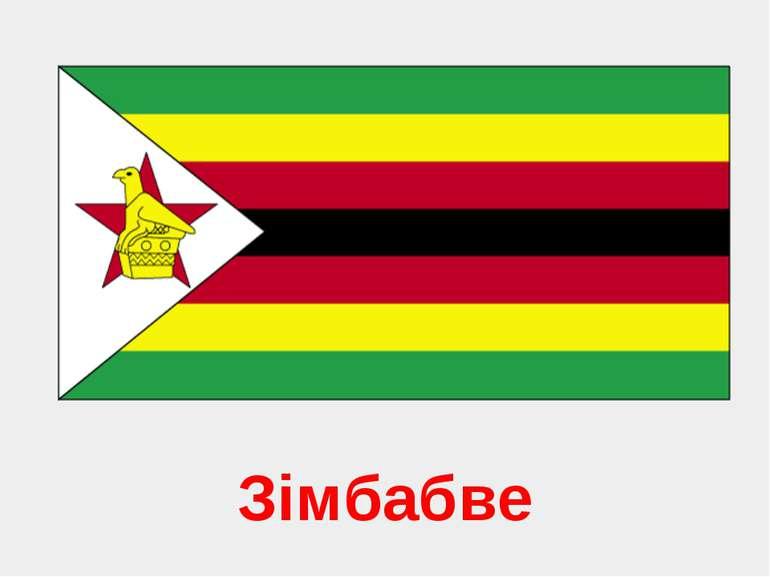 Зімбабве