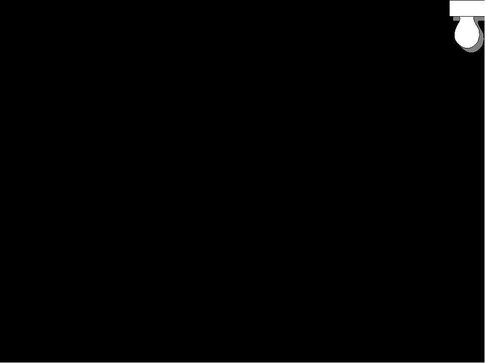 Тестова частина: Сума кутів опуклого n-кутника дорівнює: 180˚(n); 180˚(n-1); ...