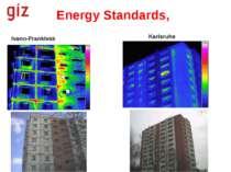 Energy Standards, Ivano-Frankivsk Karlsruhe