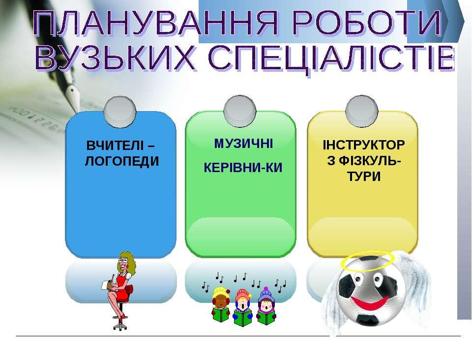 МУЗИЧНІ КЕРІВНИ-КИ Company Logo