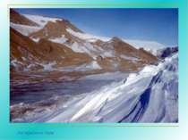 Антарктичні гори