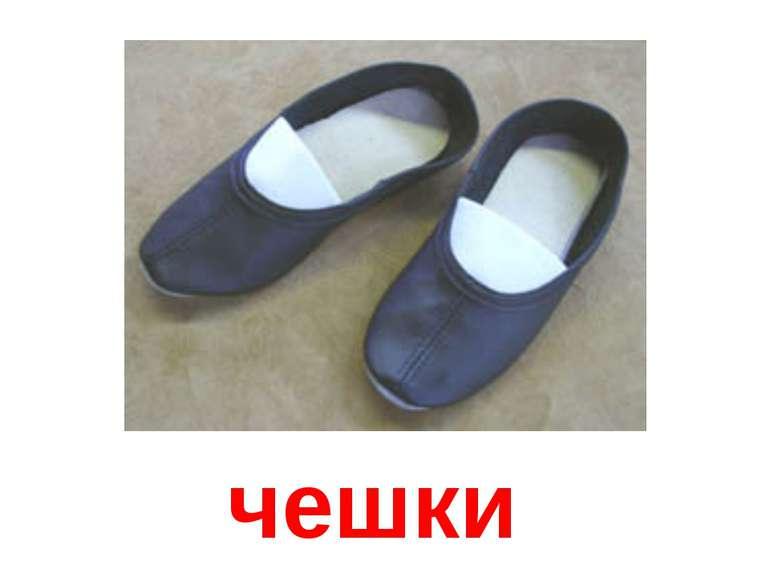 чешки