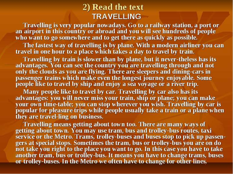 an introduction to the creative essay on the topic of traveling in india Tips for essay writing on road safety in india read about your topic as much as you can write your essay in three logical parts ie introduction of teenatheart.
