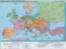Актуалізація опорних знань Показати на карті Італію. Які рішення були прийнят...