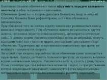 Важливою ознакою обмеження є також відсутність передачі кашлевого поштовху в ...
