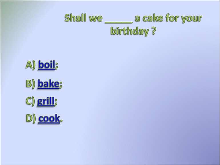 Shall we____