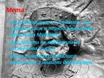 Мета: Познайомитися з подіями, що відбувалися в період правління Ярослава Муд...