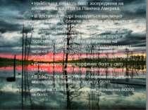 • Найбільша кількість боліт зосереджена на континентах Євразія та Північна Ам...