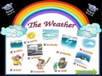 the-weather