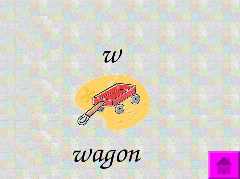 w wagon