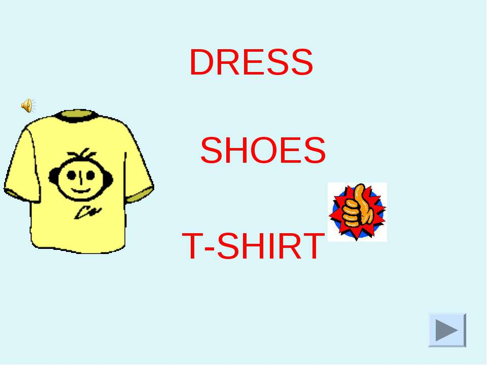 DRESS T-SHIRT SHOES