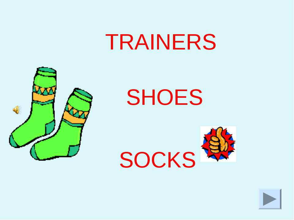 TRAINERS SOCKS SHOES