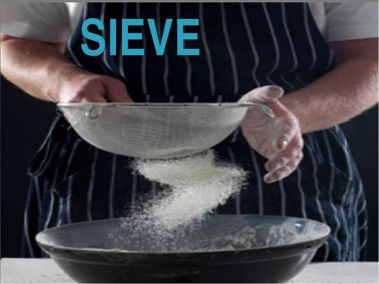 SIEVE