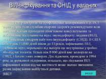ВІЛ-інфікування та СНІД у вагітних  Центр контролю та профілактики захворюва...