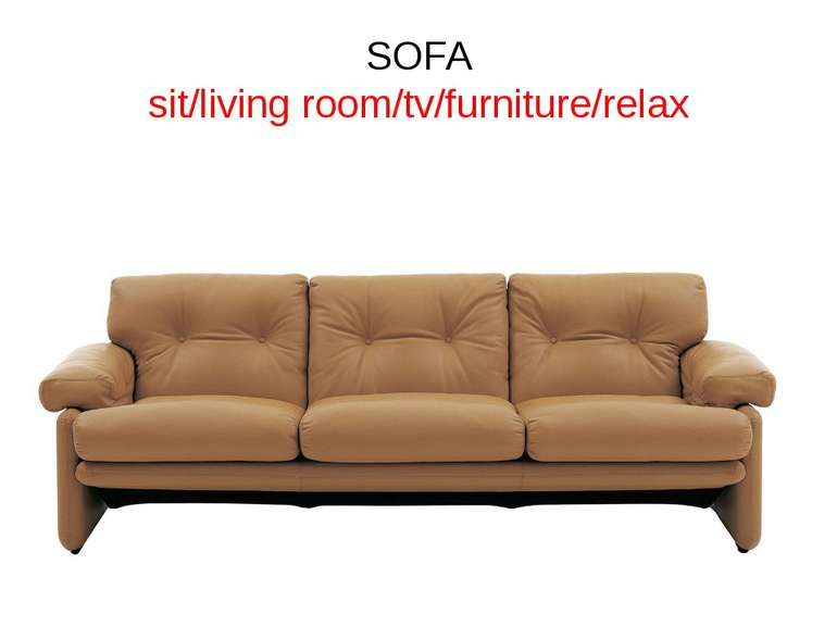 SOFA sit/living room/tv/furniture/relax