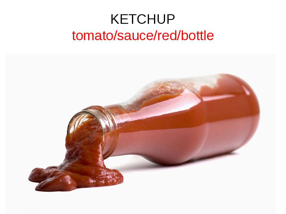 KETCHUP tomato/sauce/red/bottle