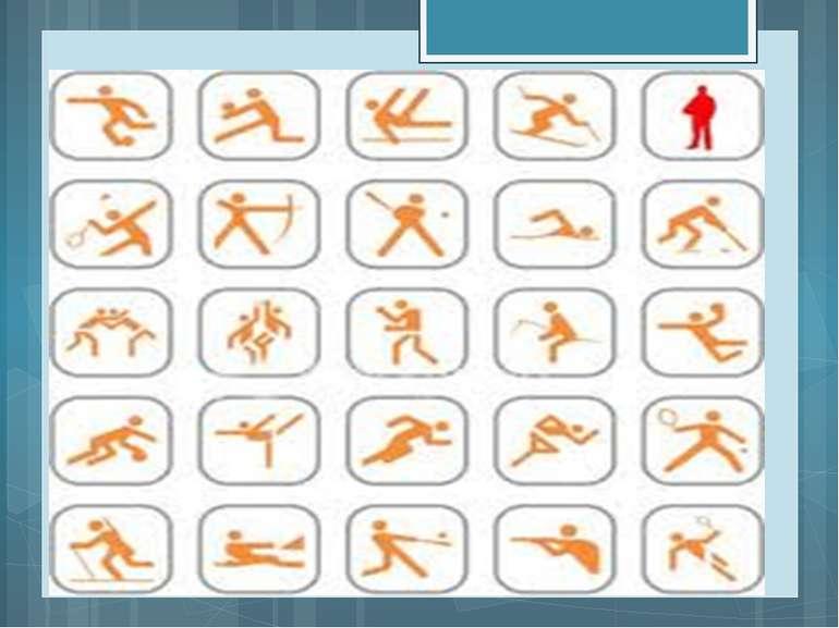 Фізична культура Складова частина загальної культури людства. Спорт Метод фіз...