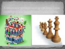 Соціальна стратифікація-це система ознак і критеріїв для диференціації суспіл...