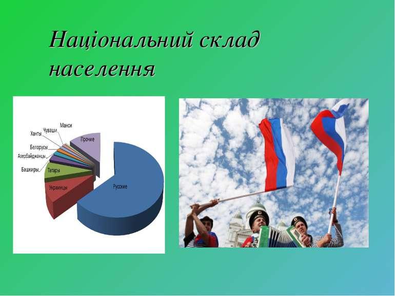 Національний склад населення