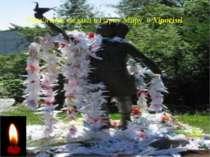 Пам'ятник Садако в Парку Миру в Хіросімі