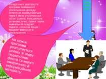 складається розгорнута програма вивчення й узагальнення досвіду: остаточно фо...
