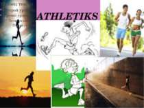 ATHLETIKS