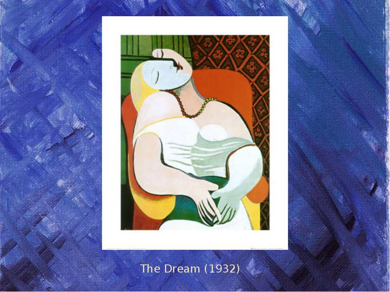 The Dream (1932)