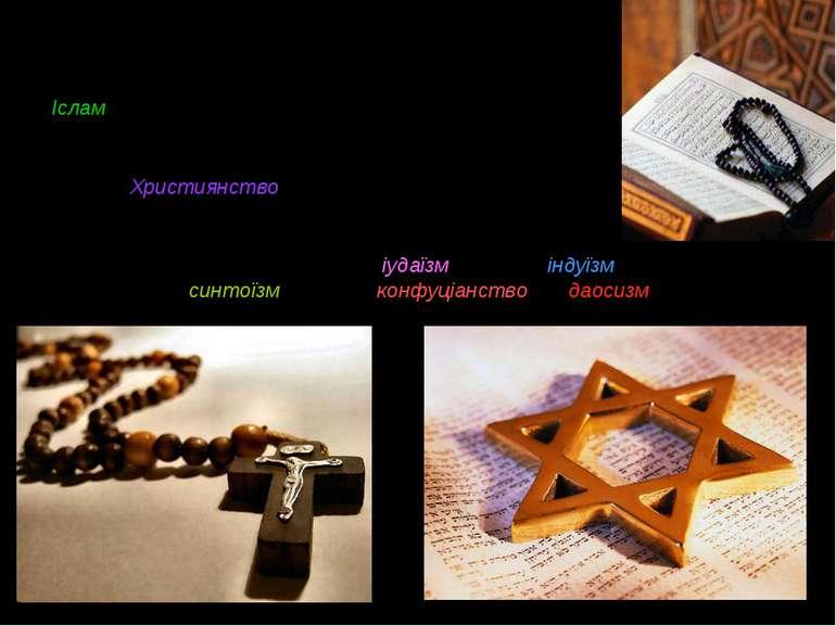 Релігійна структура Іслам – Південно-Західна, Центральна, Південна, Південно ...