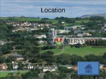 Location Aberystwyth University is located amidst some of the most spectacula...